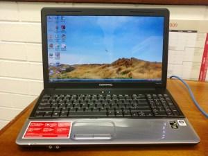Bán laptop cũ HP CQ60 giá rẻ tại Hà Nội