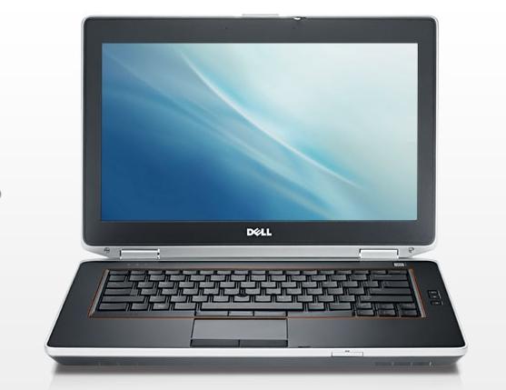 Bán laptop cũ Dell e6420 tại sơn tậy hà nội