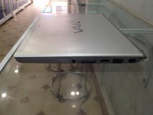 Bán laptop cũ Sony SVT13 giá rẻ tại Hà Nội