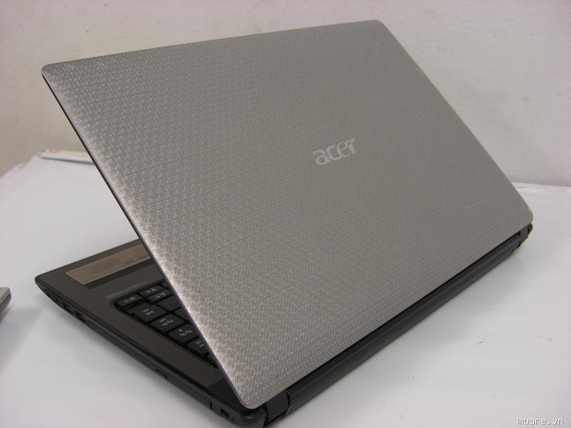 Giá laptop cũ i3 acer 4741