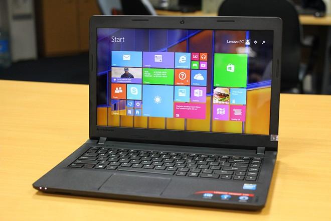 bán laptop cũ lenovo ideapad 100 giá rẻ tại hà nội