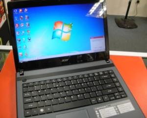 Bán laptop cũ Acer 4349 giá rẻ tại Hà Nội