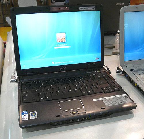Bán laptop cũ Acer 4720 giá rẻ tại Hà Nội