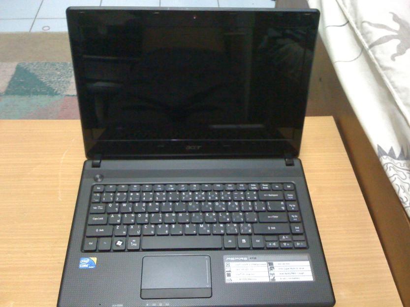 Bán laptop cũ acer 4738 giá rẻ tại hà nội