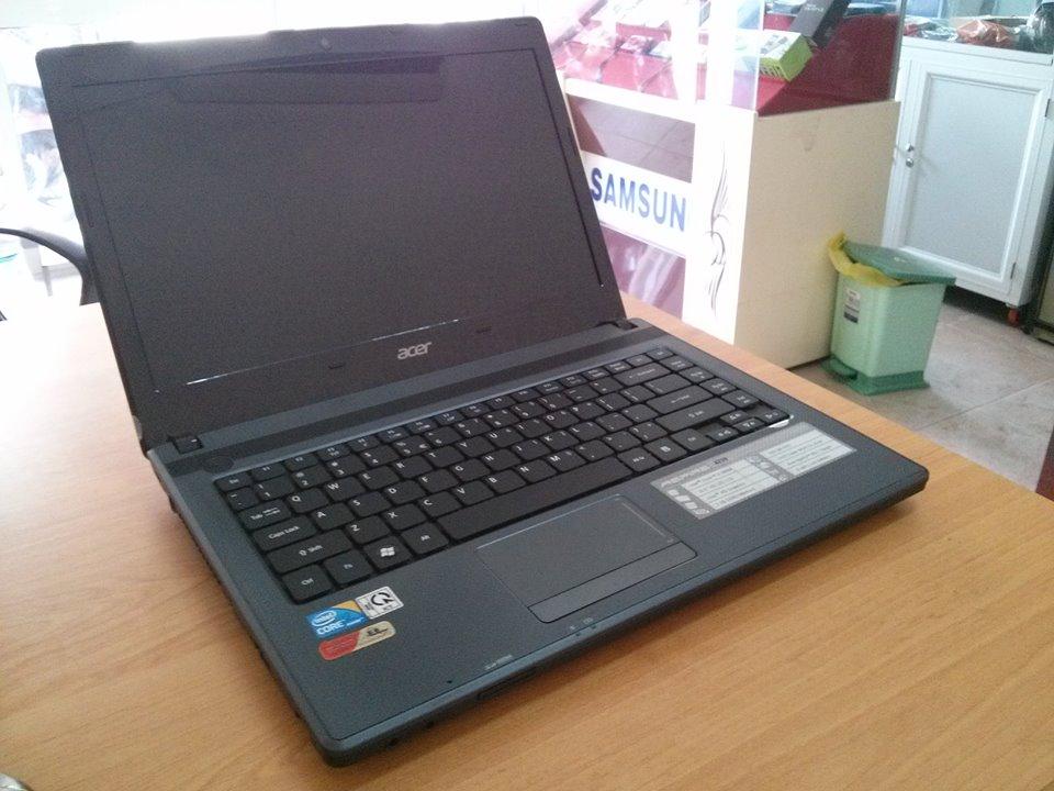 Bán laptop cũ acer 4739 giá rẻ tại hà nội