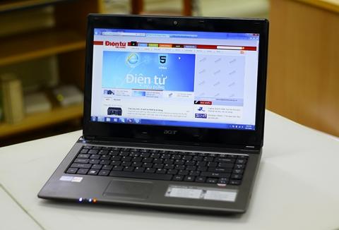 Bán laptop cũ acer 4750 giá rẻ tại hà nội
