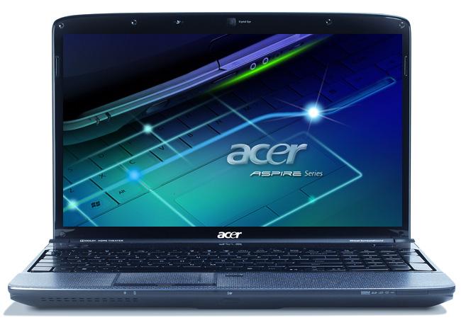 Bán laptop cũ Acer 5739 giá rẻ tại Hà Nội