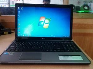 Bán laptop cũ Acer 5745G giá rẻ tại Hà Nội