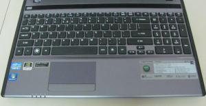 bán laptop cũ Acer 5755g giá rẻ tại Hà Nội