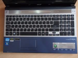 bán laptop cũ Acer 5830 giá rẻ tại Hà Nội