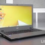 Bán laptop cũ Acer E5-491G giá rẻ tại Hà Nội