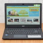 Bán laptop cũ Acer Es1-431 giá rẻ tại Hà Nội