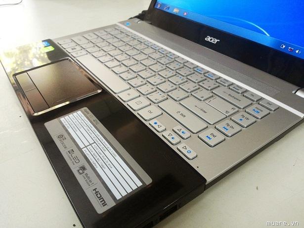bán laptop cũ acer v3-471 giá rẻ tại hà nội