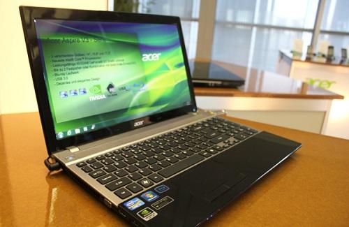 Bán laptop cũ Acer V3-571 giá rẻ tại Hà Nội