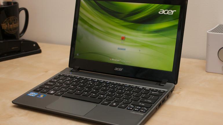 bán laptop cũ Acer V5-171 giá rẻ tại hà nội