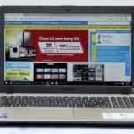 Bán laptop cũ Asus A540l giá rẻ tại Hà Nội