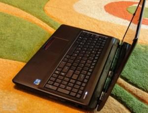 Bán laptop cũ Asus K52F giá rẻ tại Hà Nội