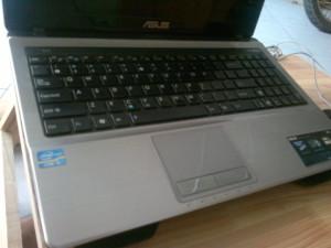 bán laptop cũ Asus K53e giá rẻ tại Hà Nội
