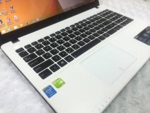 bán laptop cũ Asus k550l giá rẻ tại hà nội
