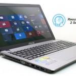 bán laptop cũ asus p450ld giá rẻ tại hà nội