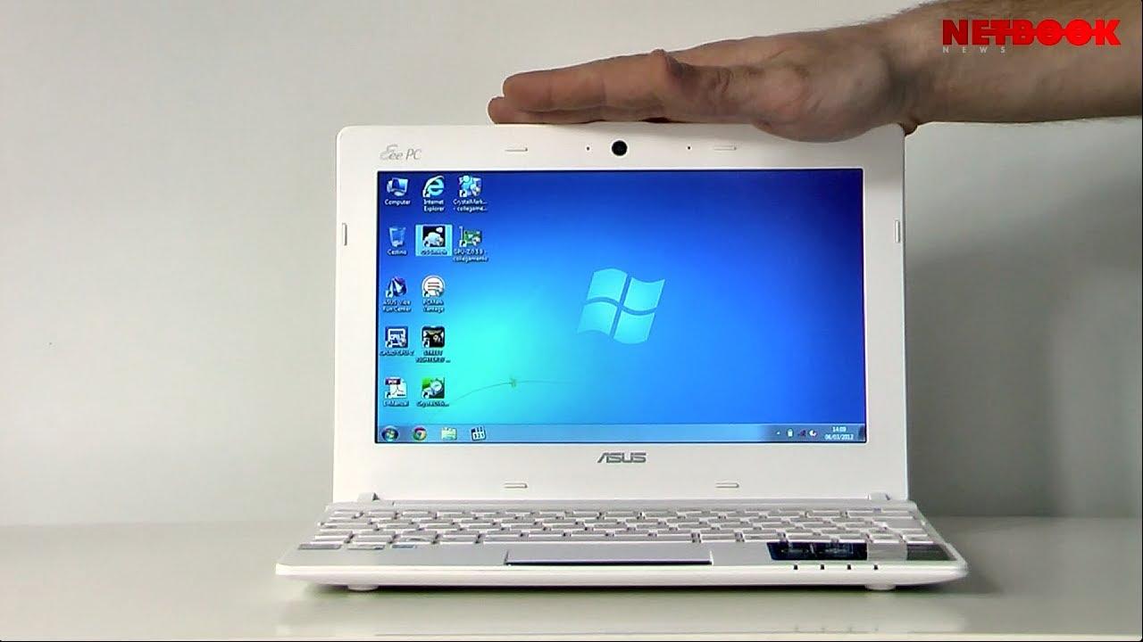 bán laptop cũ Asus X101ch giá rẻ tại hà nội