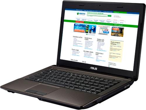 Bán laptop cũ Asus X44h giá rẻ tại Hà Nội