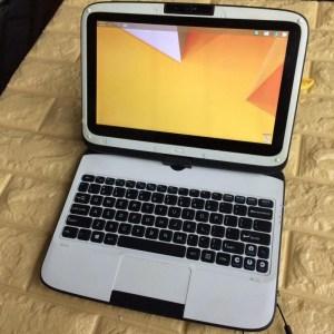 Bán laptop cũ Bytespeed companion Touch8 giá rẻ tại Hà Nội