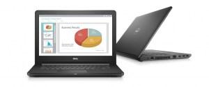 laptop cũ Dell 3468 còn bảo hành đến 9/2018