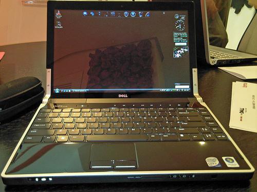Bán laptop cũ dell 1340 giá rẻ tại hà nội