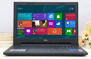 bán laptop cũ Dell 3542 giá rẻ tại Hà Nội