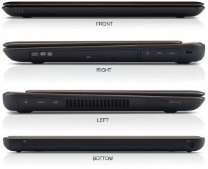 Bán laptop cũ Dell 411z tại hà nội