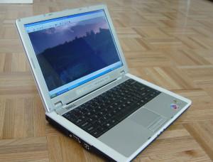 bán laptop cũ Dell 700m giá rẻ tại Hà Nội
