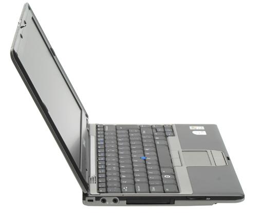 Bán laptop cũ Dell D430 giá rẻ tại Hà Nội