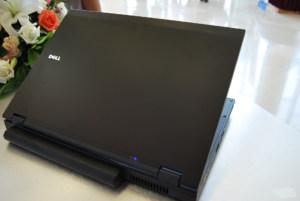 Bán laptop cũ Dell E5400 giá rẻ tại Hà Nội