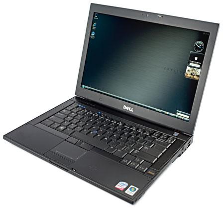 Bán laptop cũ Dell e6400 giá rẻ tại hà nội