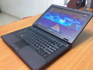 Bán laptop cũ Dell E6500 giá rẻ tại Hà Nội