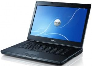 Bán laptop cũ Dell E6510 giá rẻ tại Hà Nội
