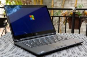 bán laptop cũ Dell latitude E7240 giá rẻ tại Hà Nội
