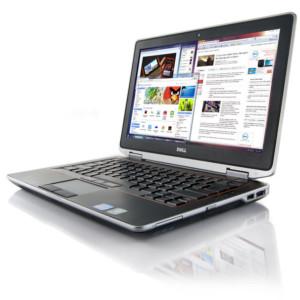Bán laptop cũ Dell Latitude E6320 giá rẻ tại Hà Nội