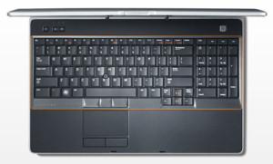 Bán laptop cũ Dell latitude E6520 giá rẻ tại Hà Nội