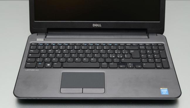 bán laptop cũ Dell 3450 giá rẻ tại hà nội