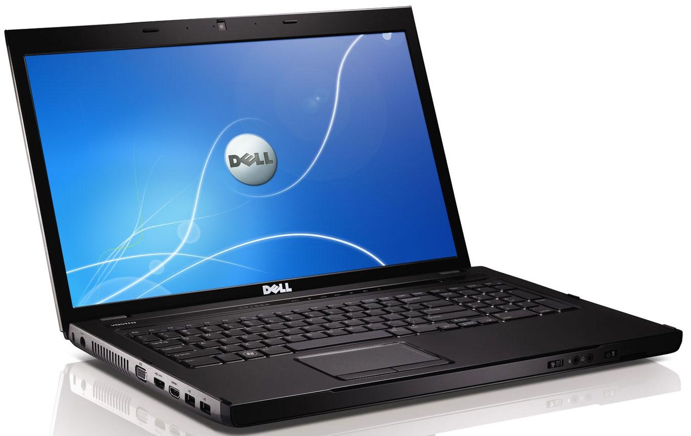 Bán laptop cũ Dell Vostro 3700 giá rẻ tại Hà Nội
