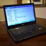 Bán laptop cũ Dell Vostro 3750 giá rẻ tại Hà Nội
