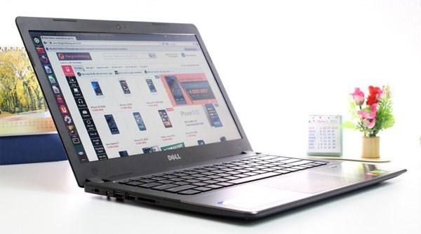 Bán laptop cũ Dell 5470 giá rẻ tại Hà Nội