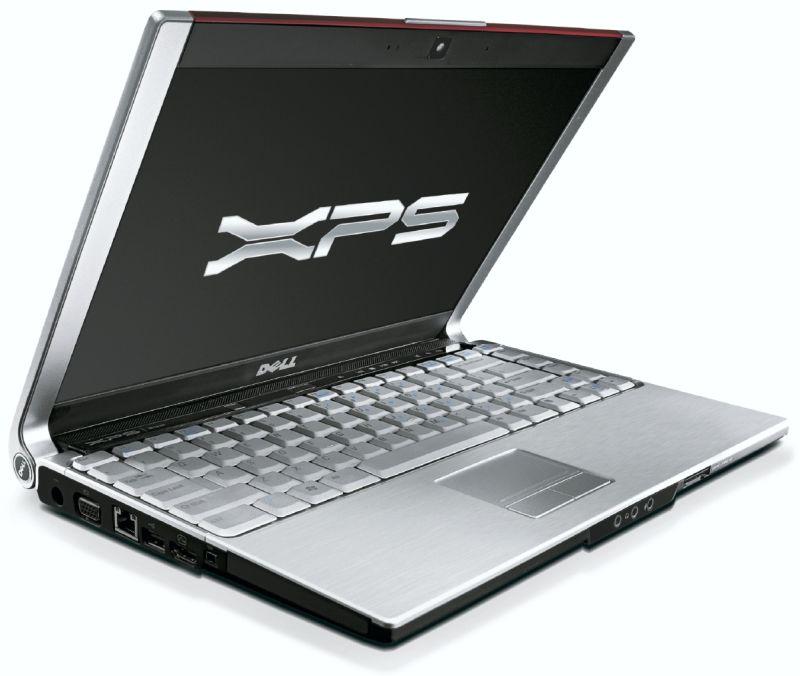 bán laptop cũ dell xps m1330 giá rẻ tại hà nội