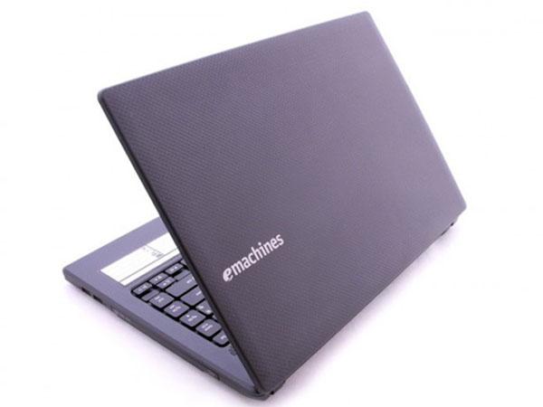 bán laptop cũ emachines d732 tại hà nội
