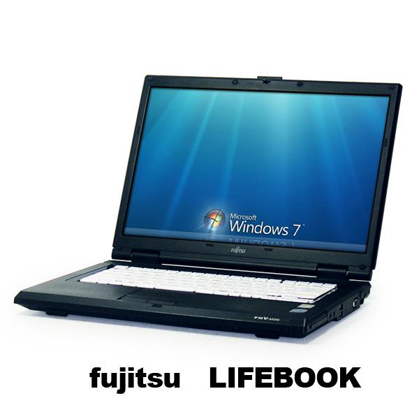 Bán laptop cũ Fujitsu FMV-A8620 giá rẻ tại Hà Nội