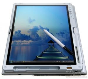 bán laptop cũ fujitsu lifebook t4220 gia re tai ha noi