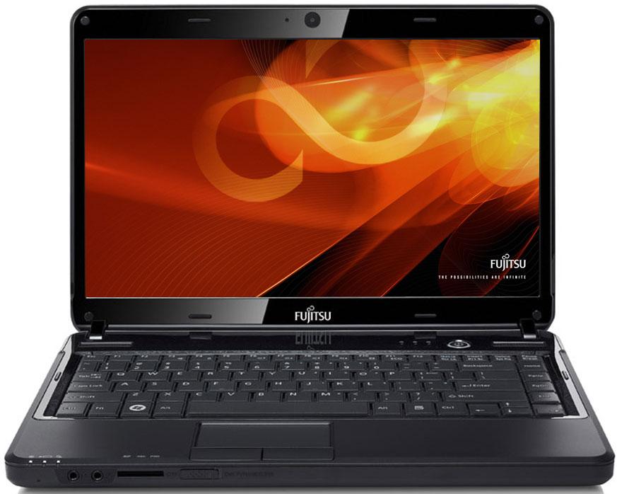 Bán laptop cũ Fujitsu Nh531 giá rẻ tại Hà Nội