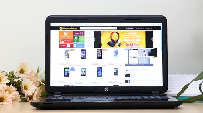 bán laptop cũ hp 15 giá rẻ tại hà nội